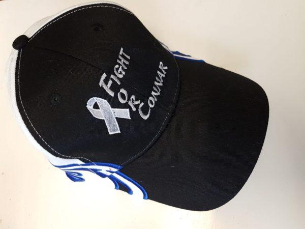 FightForConnar-cap